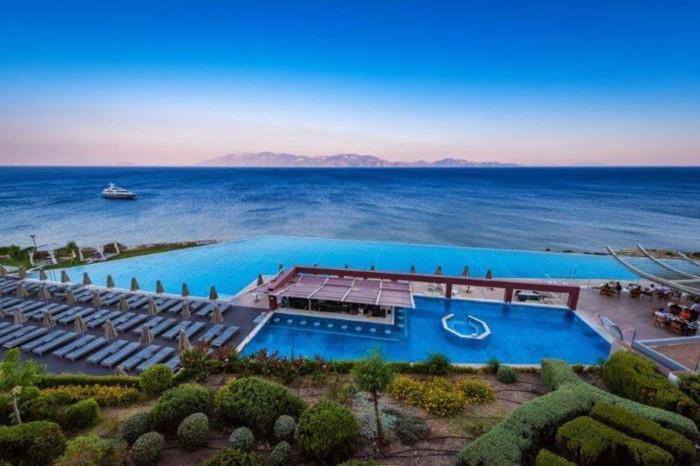 Luxus Urlaub In Griechenland Urlaubsnavi De