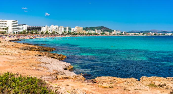 Kurze Auszeit Auf Mallorca Urlaubsnavi De